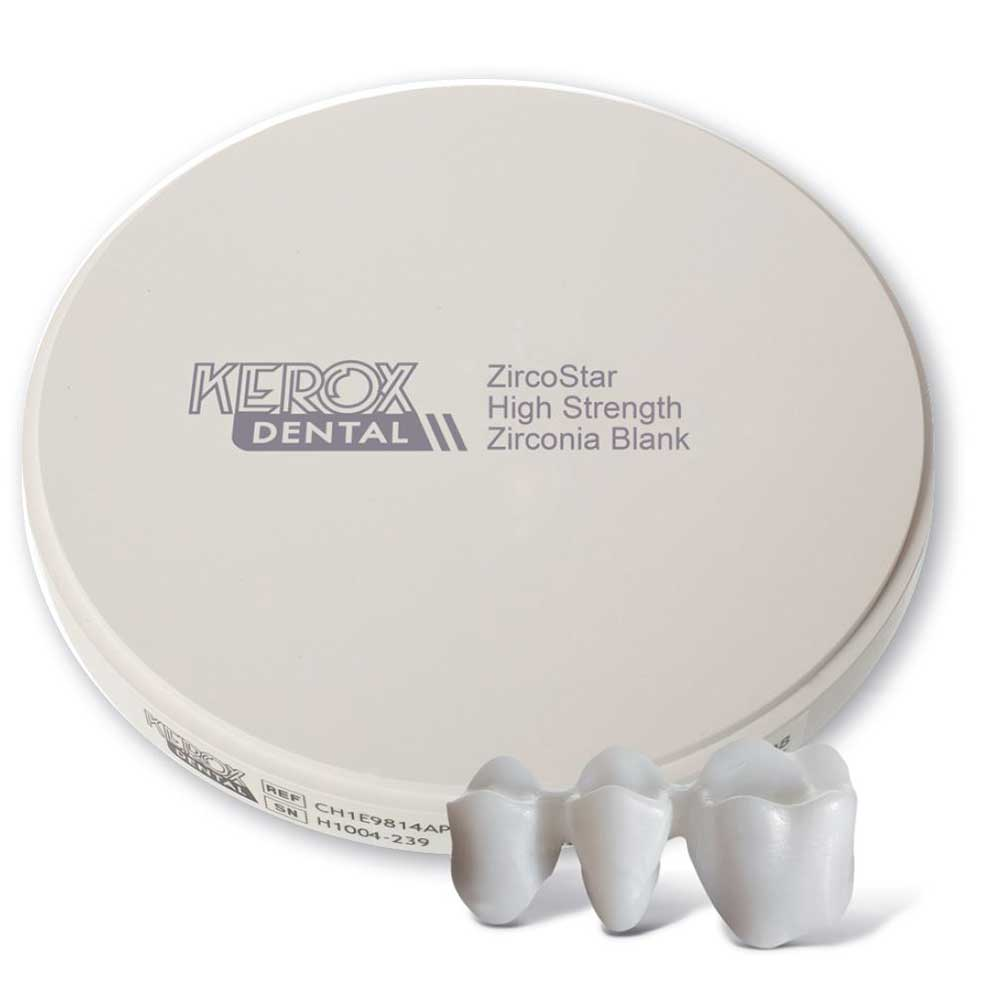 kerox dental - high strenght