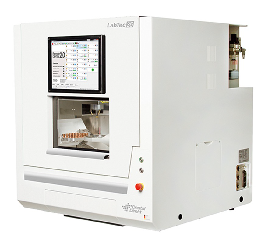 LabTec 35 Pro