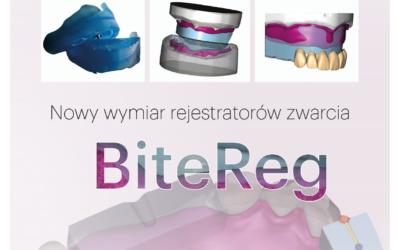 R2 BiteReg – nowość na polskim rynku protetyki
