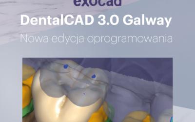 exocad DentalCAD 3.0 Galway