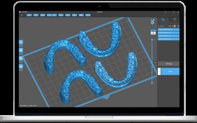 Najlepsze ustawienia dla drukarki 3D z ChituBox